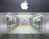 随着美国商店开始重新开放苹果需要口罩和温度检查