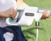 Fixnow锂电手持洗车机正在小米有品众筹中