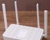 小米路由器官方宣布Redmi旗下首款WiFi 6路由器AX5正式发布