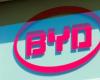 比亚迪半导体有限公司最近财运不断