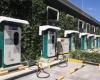 公共类充电基础设施和随车配建充电设施依然维持着较低增