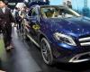 北京奔驰国产全新一代GLA正式发布