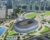 香港启德地区混合用途商业开发项目定于2022年开业
