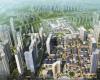 远洋集团落地武汉首个海绵城市项目