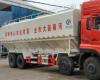 高端版东风天龙VL前四后八国五25.8方供液车是方圆形的罐体