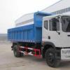 评测大运祥龙国六自卸式垃圾车