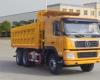 大运祥龙国六自卸式垃圾车评测前置顶油缸