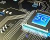 2020年Q1 海思和三星LSI在5G基带市场中均表现良好
