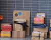 国家邮政局9日发布了2020年6月中国快递发展指数报告