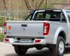 长城皮卡旗下风骏5柴油国六版车型将于今日晚些时候公布售