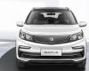 枫叶汽车首款量产车型枫叶30X正式发布上市