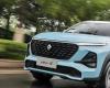 新宝骏RS-3自上年10月上市以来销量一直稳定