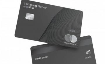 三星在今年 5 月推出了 Samsung Money by SoFi
