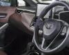 丰田汽车公司的负责人确认本地生产的新车型不会成为轿车