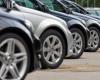 自2017年第二季度以来南非的新车价格首次超过通胀