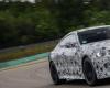 新型BMWM3轿车和BMWM4Coupe的准备工作仍在继续