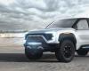 通用汽车宣布将持有电动卡车制造商Nikola 百分之11的股份