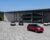 吉利ICON新增三款全新车型正式上市