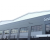 海斯坦普表示该公司将关闭其在英国五家工厂中的两家