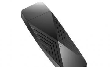 D Link制造了一个USB适配器可将WiFi 6添加到笔记本电脑中