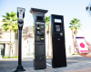 Flowbird推出新型电动汽车充电方案