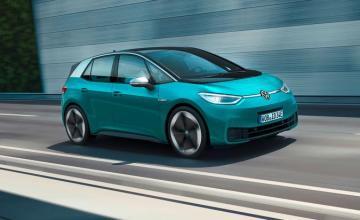 大众汽车计划于2021年在德国新增750个电动车充电桩