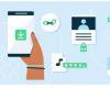 谷歌Play安全部分将显示应用程序如何处理您的数据