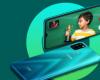 英飞凌智能5A发布配备5000mAh电池和13MP双摄像头