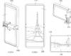 三星未来的GalaxyZFlip机型可能有一个可旋转的相机铰链