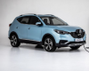 MG以其售价高达44990美元的可驾驶ZSEV发表声明