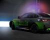MotoE系列宣布首款电动宝马M车为新安全车