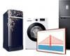 三星为亚马逊Prime会员日推出新的前置式洗衣机冰箱等并宣布