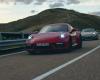 保时捷最强大的911车型GTS已在2022年初抵达澳大利亚之前亮相