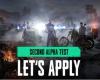 绝地求生新州第二次alpha测试预注册