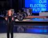 通用汽车增加计划中的电动汽车投资