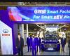长城汽车在泰国前霍顿工厂开始生产