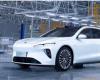 蔚来的大众市场电动汽车品牌与大众和丰田竞争
