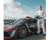大卫库特哈德说梅赛德斯AMGOne让他再次感觉自己像一个F1车手