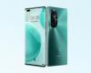 华为Nova9将于9月推出5G新颜色和设计